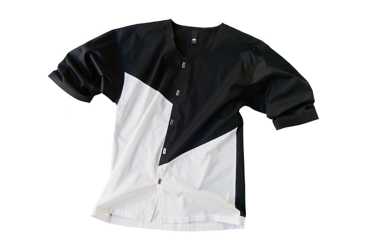 OSA ダボシャツ1号