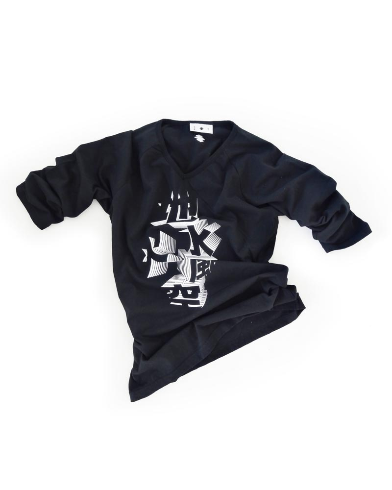 T-shirt model #31
