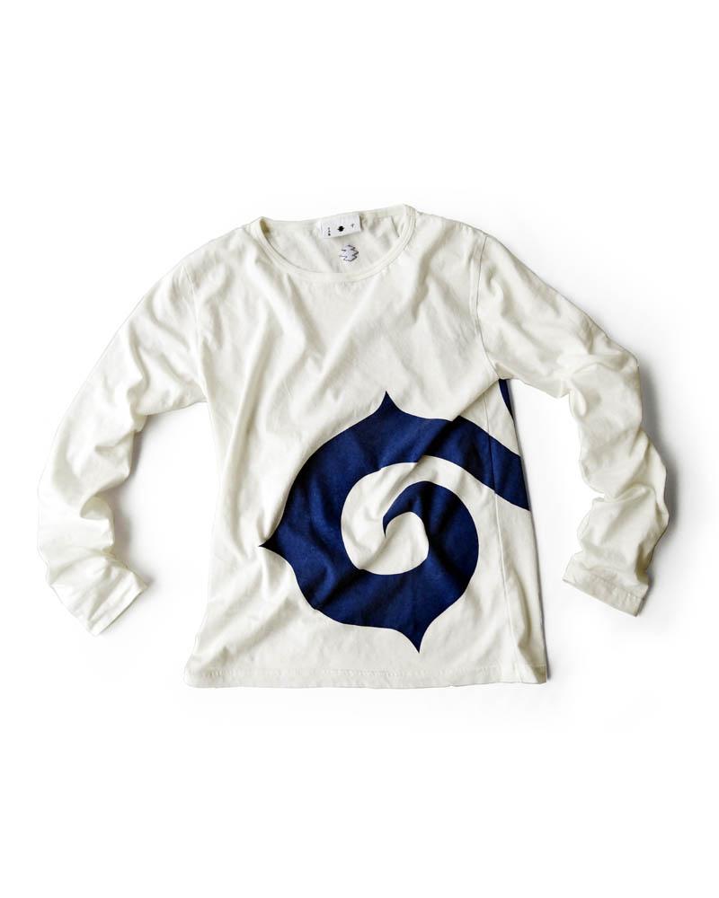 T-shirt model #56