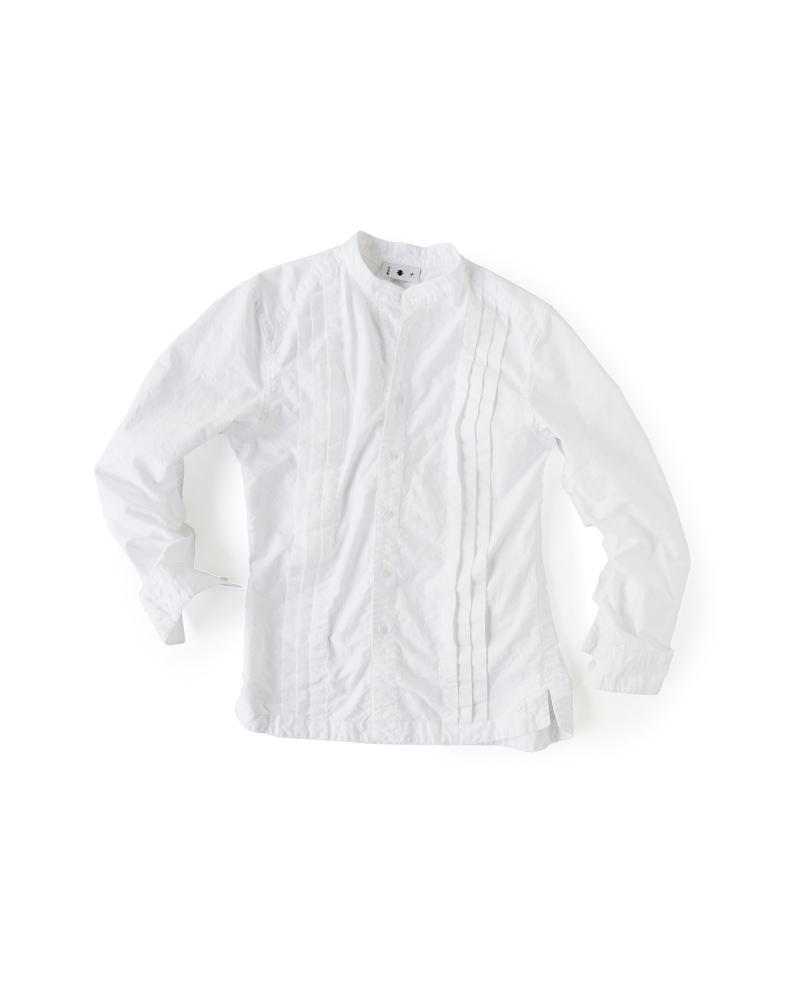 陣羽織シャツ型第21