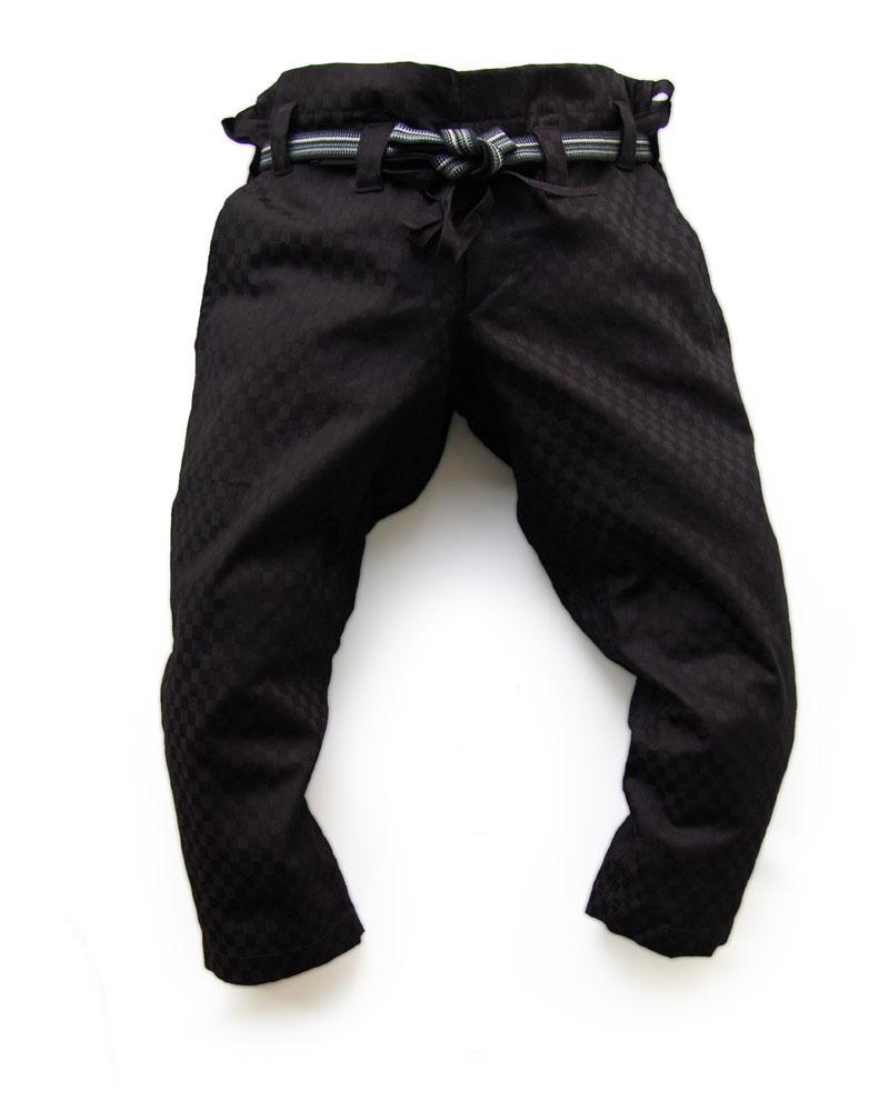 Karate Pants model #7