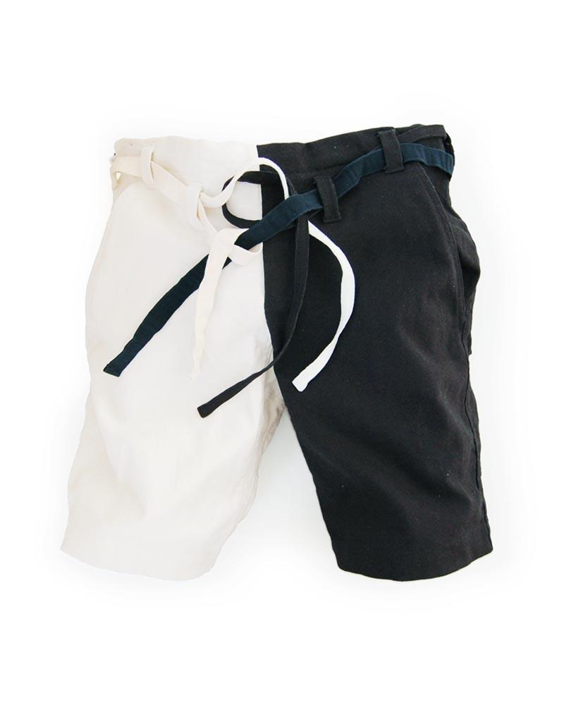 Karate Pants model #8