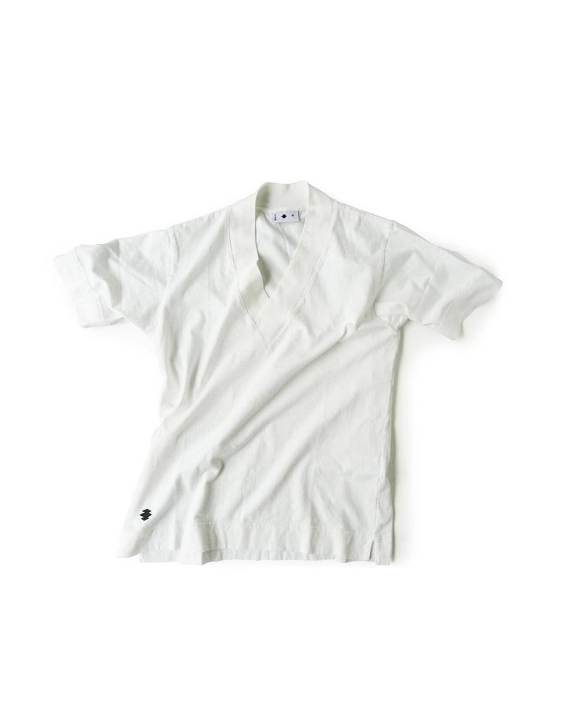 Tシャツ 型第86 白