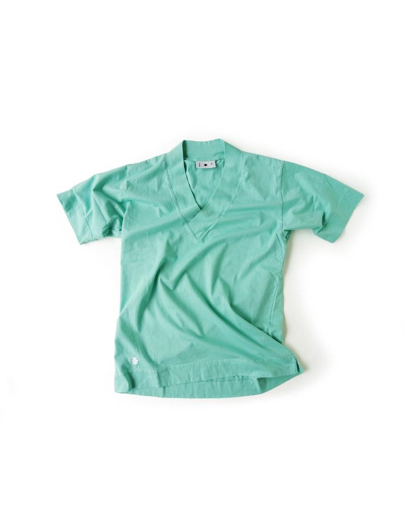 ≪義志≫Tシャツ 型第86 翡翠