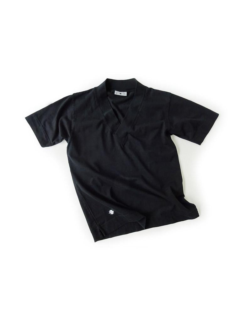 Tシャツ 型第86 黒