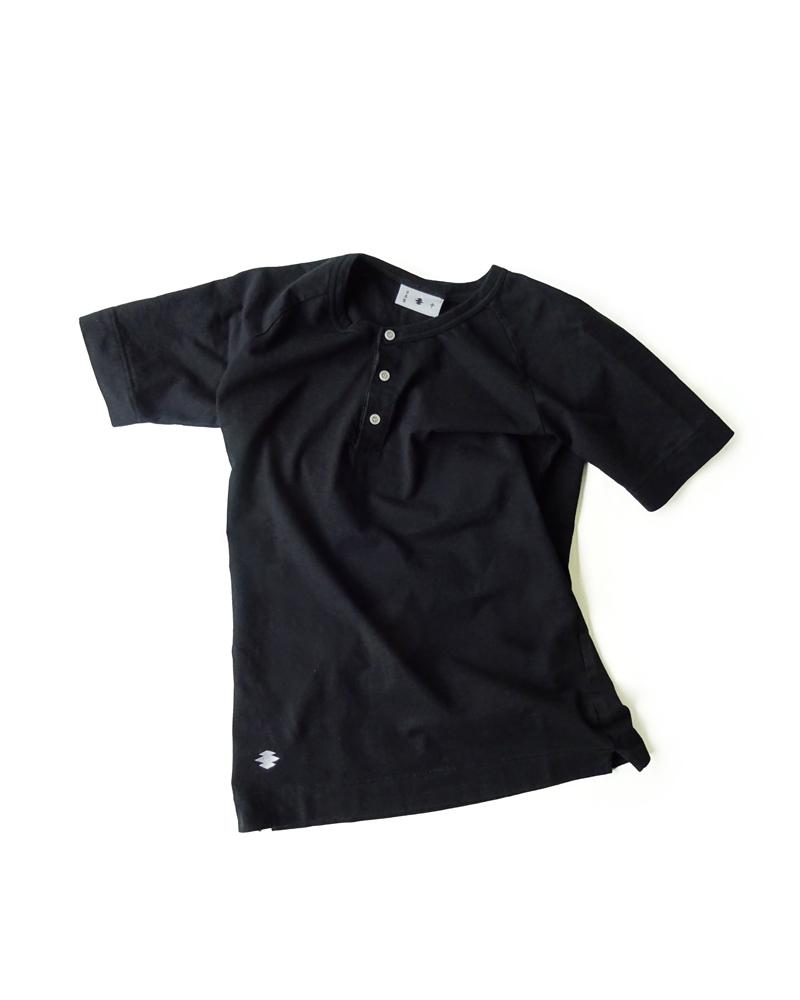 Tシャツ 型第87 黒